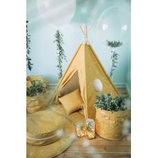 Παιδική Σκηνή Honey Mustard Wigiwama W592732