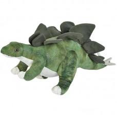 Υφασμάτινος Δεινόσαυρος Στεγόσαυρος 43cm Wild Republic 17954